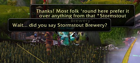 Valley of the Four Winds, Stormstout Brewery, and Krasarang Wilds (6/6)