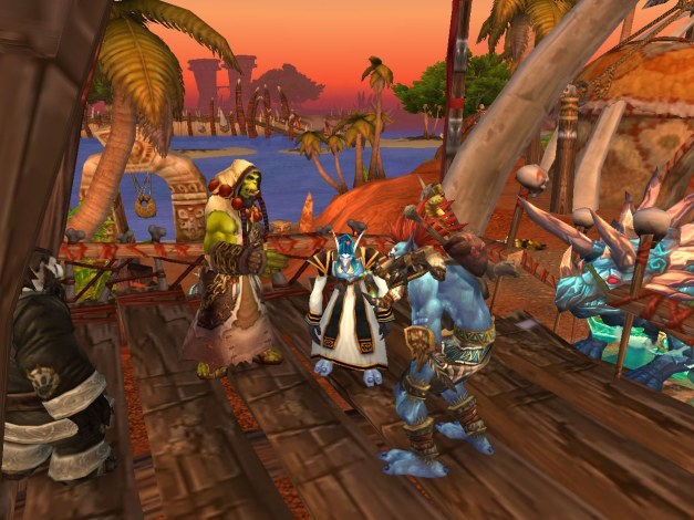 Darkspear Rebellion 3