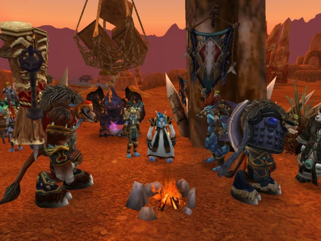 Darkspear Rebellion 4
