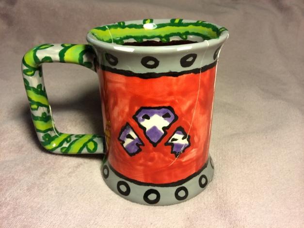 Horde mug