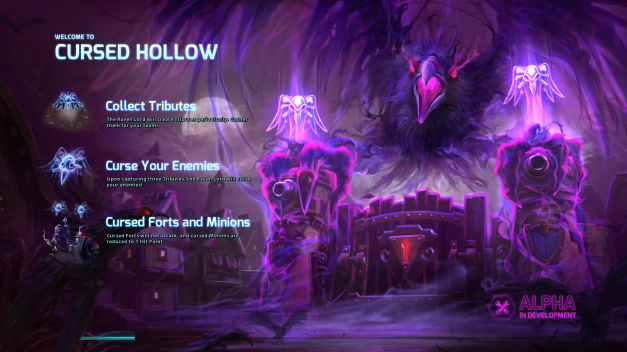 cursed hollow