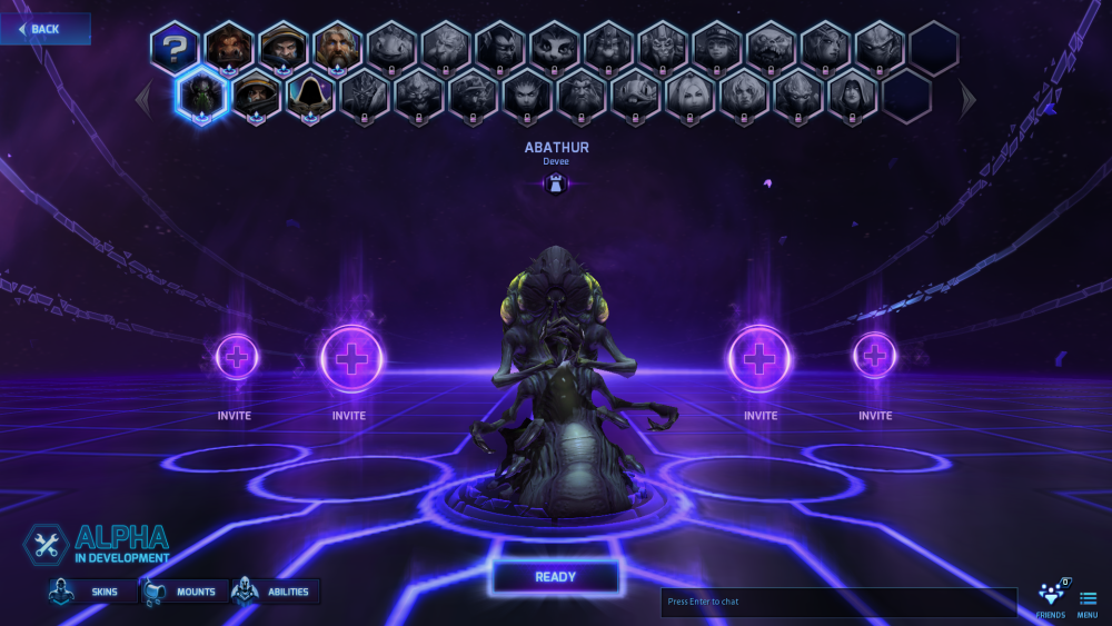 My second week in Heroes of the Storm (5/5)