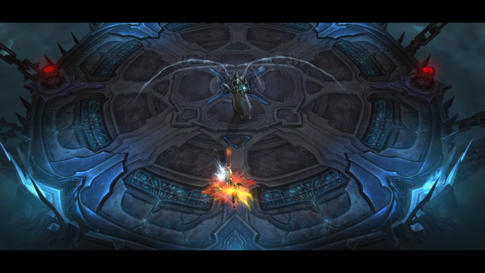 Stopping Malthael and discovering Whimsydale (2/6)