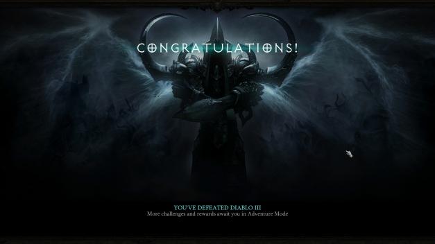 Reaper of Souls beat