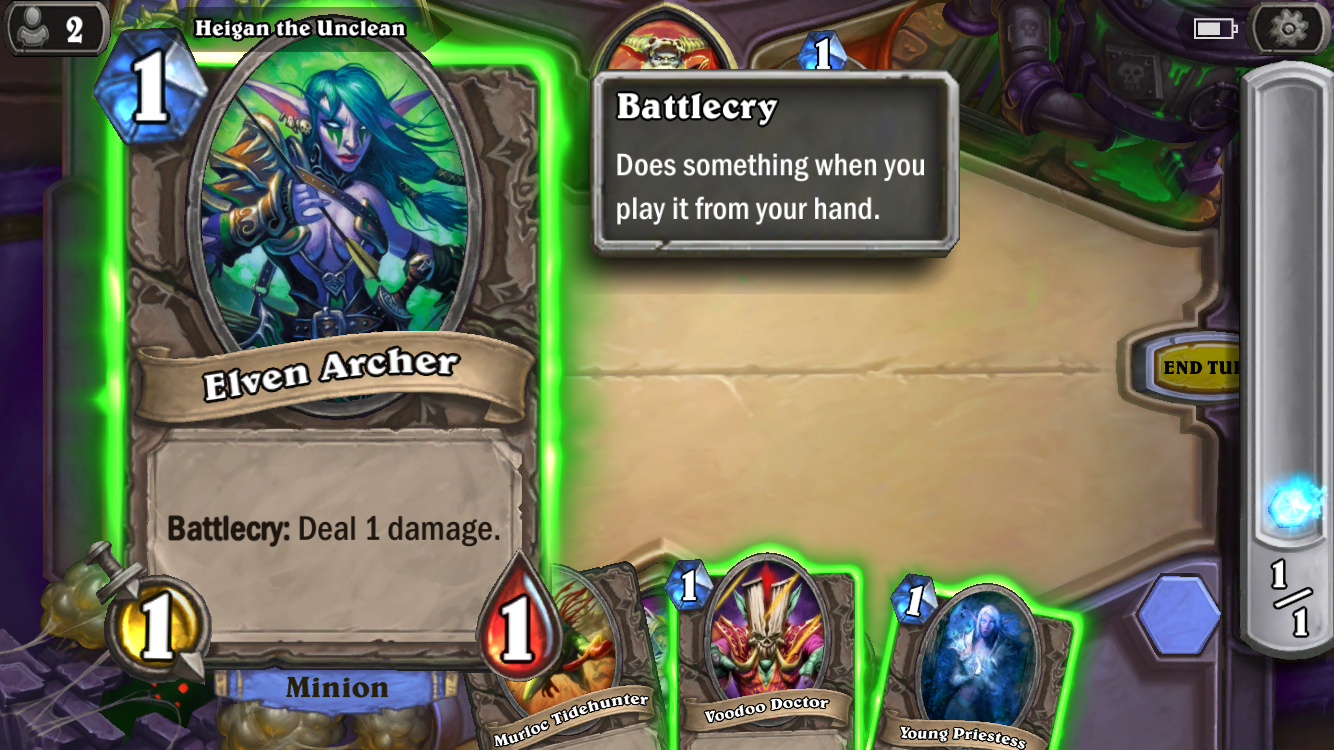 How To Craft Quest Cards Hearthstone